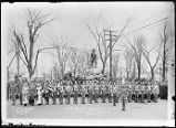 [Fifth Regiment at Lexington, Massachusetts]