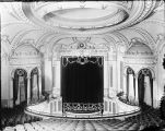 [Parkway Theater interior]