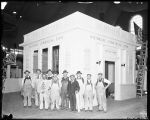 [Baltimore Commercial Bank exhibit]