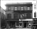 [Fred H. Thayer Company storefront]