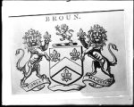[Broun Coat of Arms]