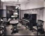 [Interior of Marshall & Wendell Piano Company]