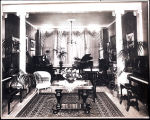 [Interior of Stieff Piano Company]