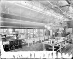 [Kitchen at Eastern Shore State Hospital, Cambridge, Maryland]