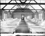 [Hospital ward at Eastern Shore State Hospital]