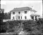 [Residence of Carl Hilgenberg in Guilford]