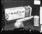 [Black Flag insecticide and sprayer]