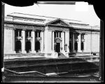 [Building of the Hispanic Society of America]
