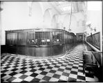 [Interior of Hambleton & Company]