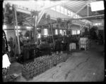[Interior of factory]