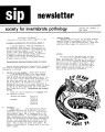 SIP Newsletter (Volume 16, Number 2)