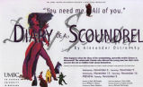 Diary of a Scoundrel, The (1996)