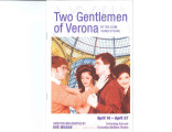 Two Gentlemen of Verona (2012)